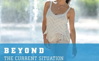 Beyond the Current Situation Trailer